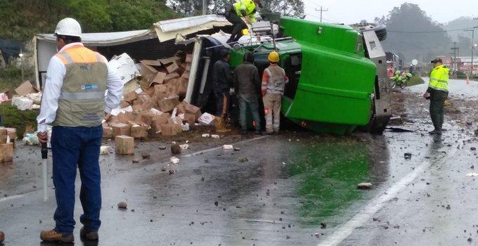 Fatal accidente