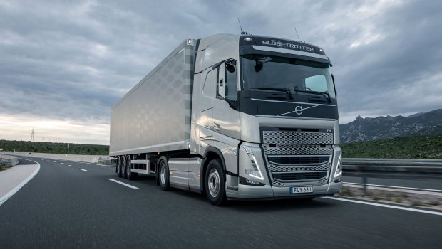 Volvo FH 2020