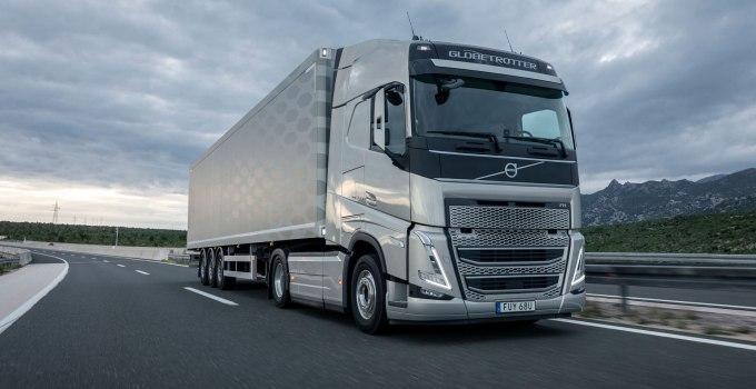 camiones más cómodos