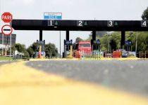 control de peajes en Colombia