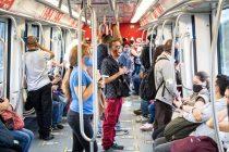 Transporte público podrá funcionar