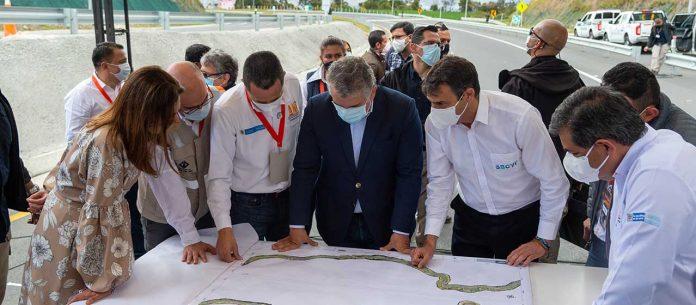 proyecto Rumichaca