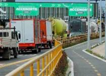 no habrá restricciones de carga