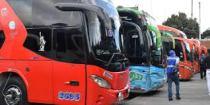 medidas contra hurtos en buses