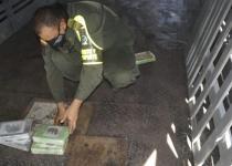cargamento de cocaína en La Guajira