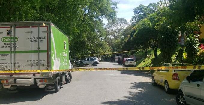 delincuentes intentaron atracar bus en Arauca